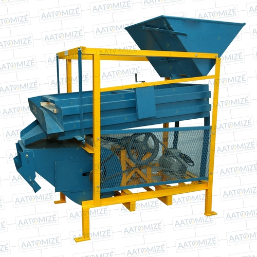 Grain Grading Machine - WG321
