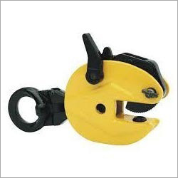 MS Plate Lifting Clamp