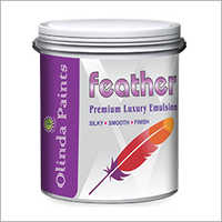 Lusture - Finish Interior Emulsion paint
