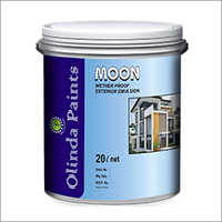 Moon Premium Weather proof Exterior Emulsion paint