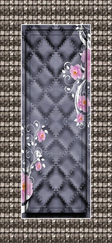Membrane Digital Door Paper