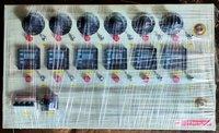 Heat Control Panel