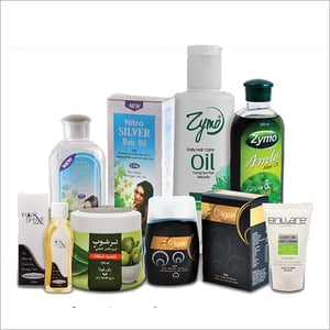 Hair Care And Hair Protection