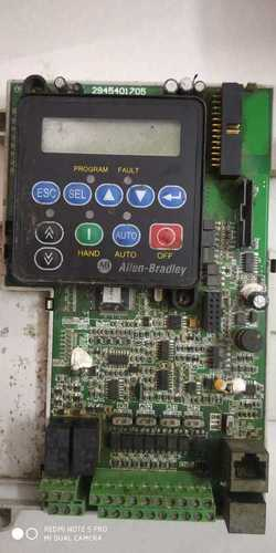 Allen-bradley Power control board  294501705