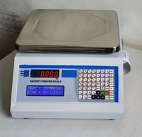 Table Top Pos - 30kg Printer Scale