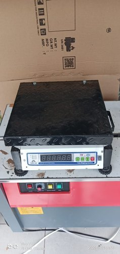 400 X 400 - 100kg X 10g Chicken Platform Scale