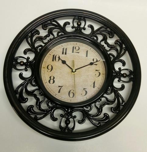 walk clock