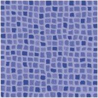 Aqua Blue Floor Tiles