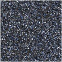 Black Glossy Floor Tiles