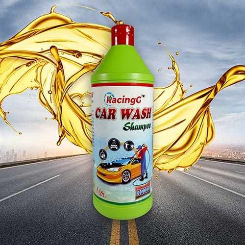 1 Ltr Car Wash Shampoo