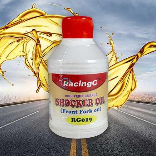 Shocker Oil
