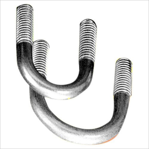 Stainless Steel 310 U-Bolt
