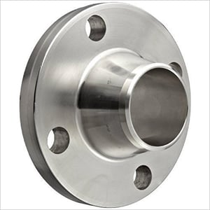 Stainless Steel 316 Raised Flanges