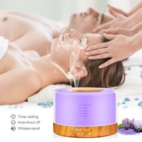 Air Humidifier 700ml