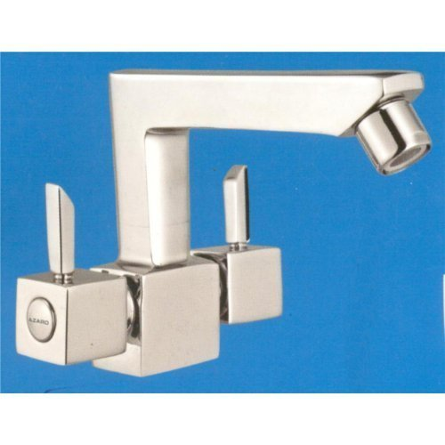 Quadra Central Hole Basin Mixer