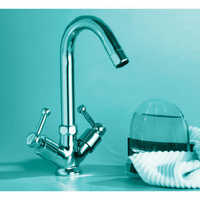 Costal Central Hole Basin Mixer