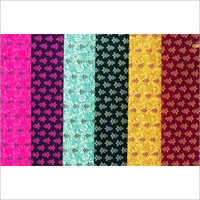 Prociane Print Cotton Fabric