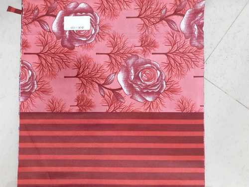 Fancy floral Curtains Fabrics