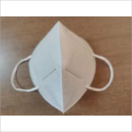 5 Ply Protective Disposable KN95 Mask with Good Quality