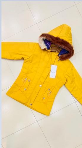 Kids girls jacket