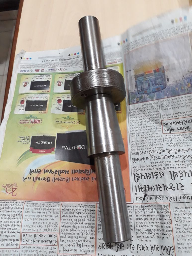 Grinding Wheel Balancing Stand