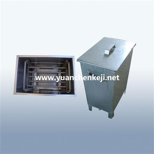 Thermal Test Device for Safety Glazing Materials Used in Buildings AS/NZS 2208