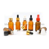 30 ml Essential Oil Glass Bottle