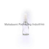 25 ml Samba Glass Bottle