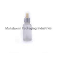 30 ml Frosted Dropper Glass Bottle.