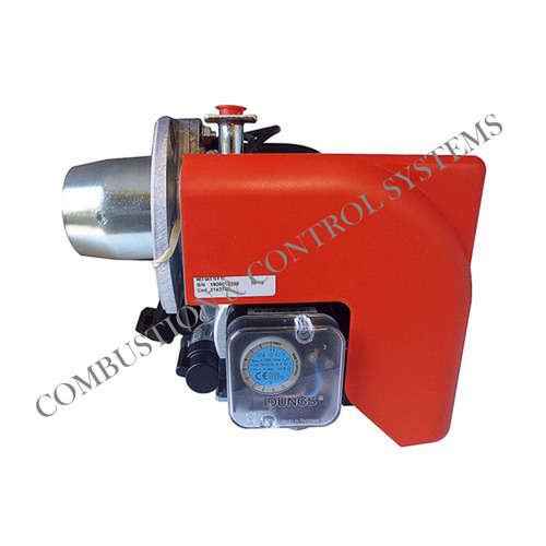 Ecoflam MaxGas70P TC Burner