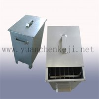 Boiling Water Oven of High Temperature Test for Laminated glass and laminated safety glass
