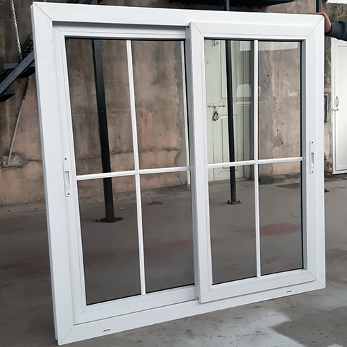 UPVC Window Accessories and Fittings