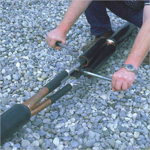 Medium Voltage Cable Termination Kit