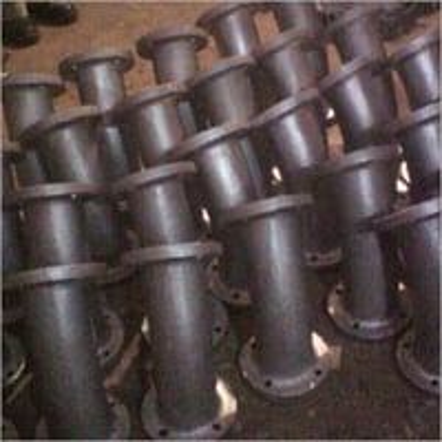 Alloy Cast Iron Bend