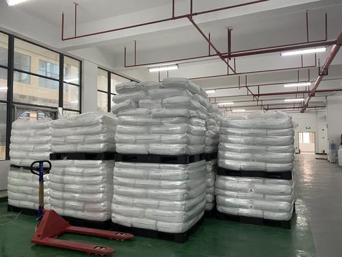 Polypropylene resin