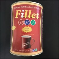 Fillet DHA
