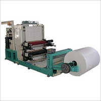 Paper Cup Die Punching Machine