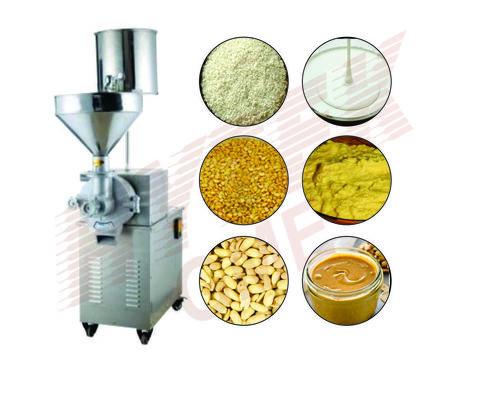 Peanut Paste Making Machine/ Wet Grinder for Making Peanut Paste