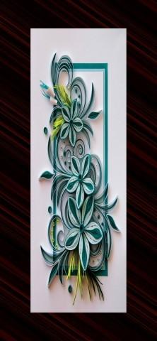 Laminate Decore Paper Print