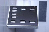 Black & White Cutting Board