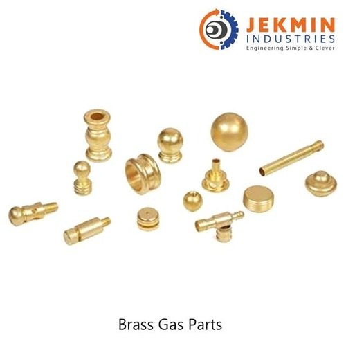 Brass Gear Parts