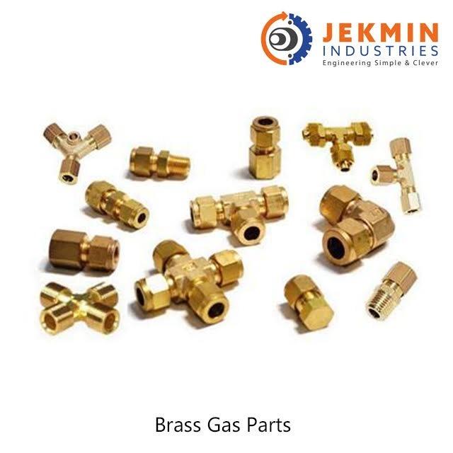 Brass Gear Parts