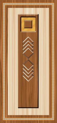 Door Screen Paper