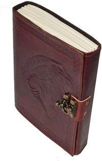 Leather Dragon Diary