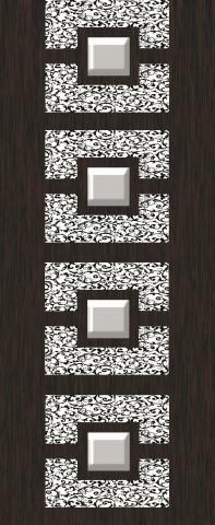 Micro Coating Door Screen Paper