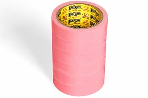 Pink Rayon Tapes