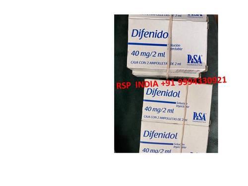 Difenidol 40mg-2ml Solution