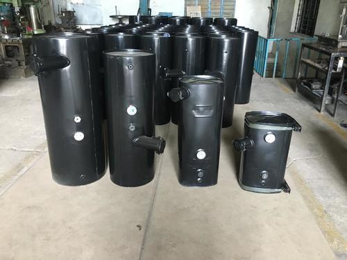 Truck Fuel Tanks