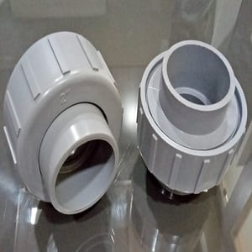 Pvc Union Socket