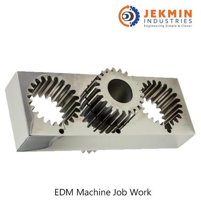 EDM Wire Cut Job Work